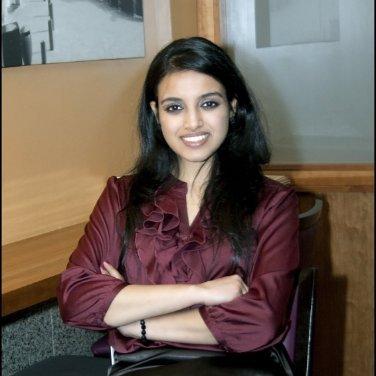 Ms. Akansha
