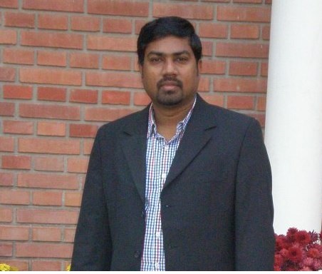 Dr. Sunil
