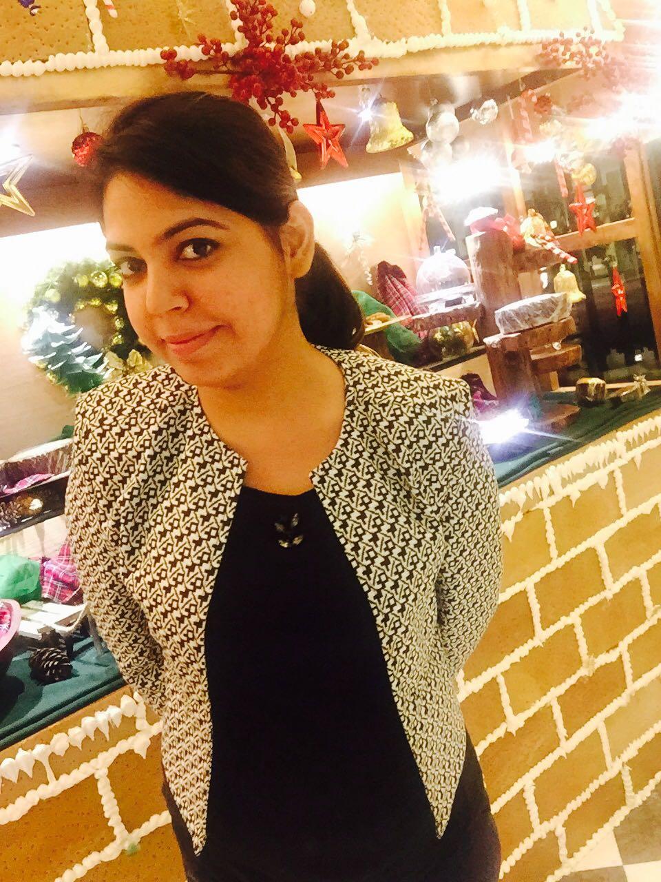 Ms. Karishma