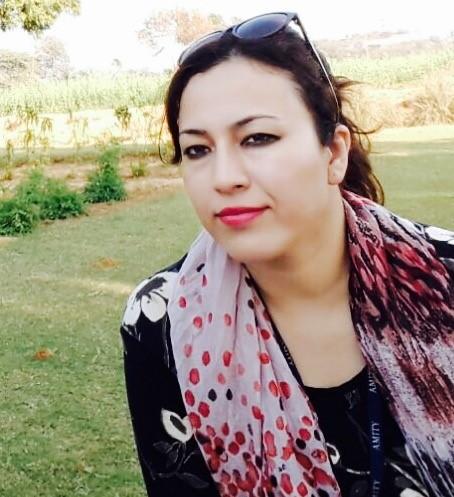 Dr. Shazia
