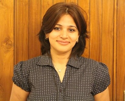 Ms. Geeta