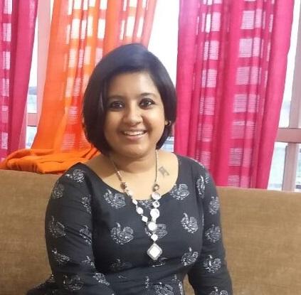 Ms. Suparna