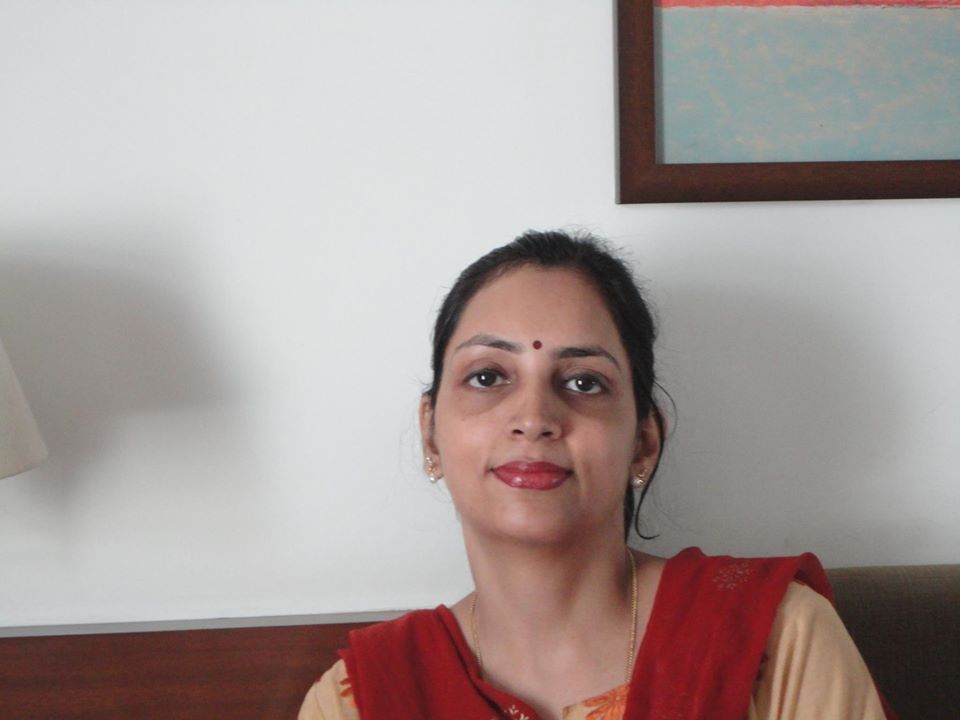 Dr. A Nigam