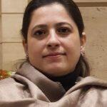 Mehreen Aftab